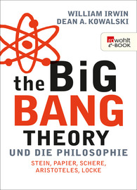 The Big Bang Theory und die Philosophie