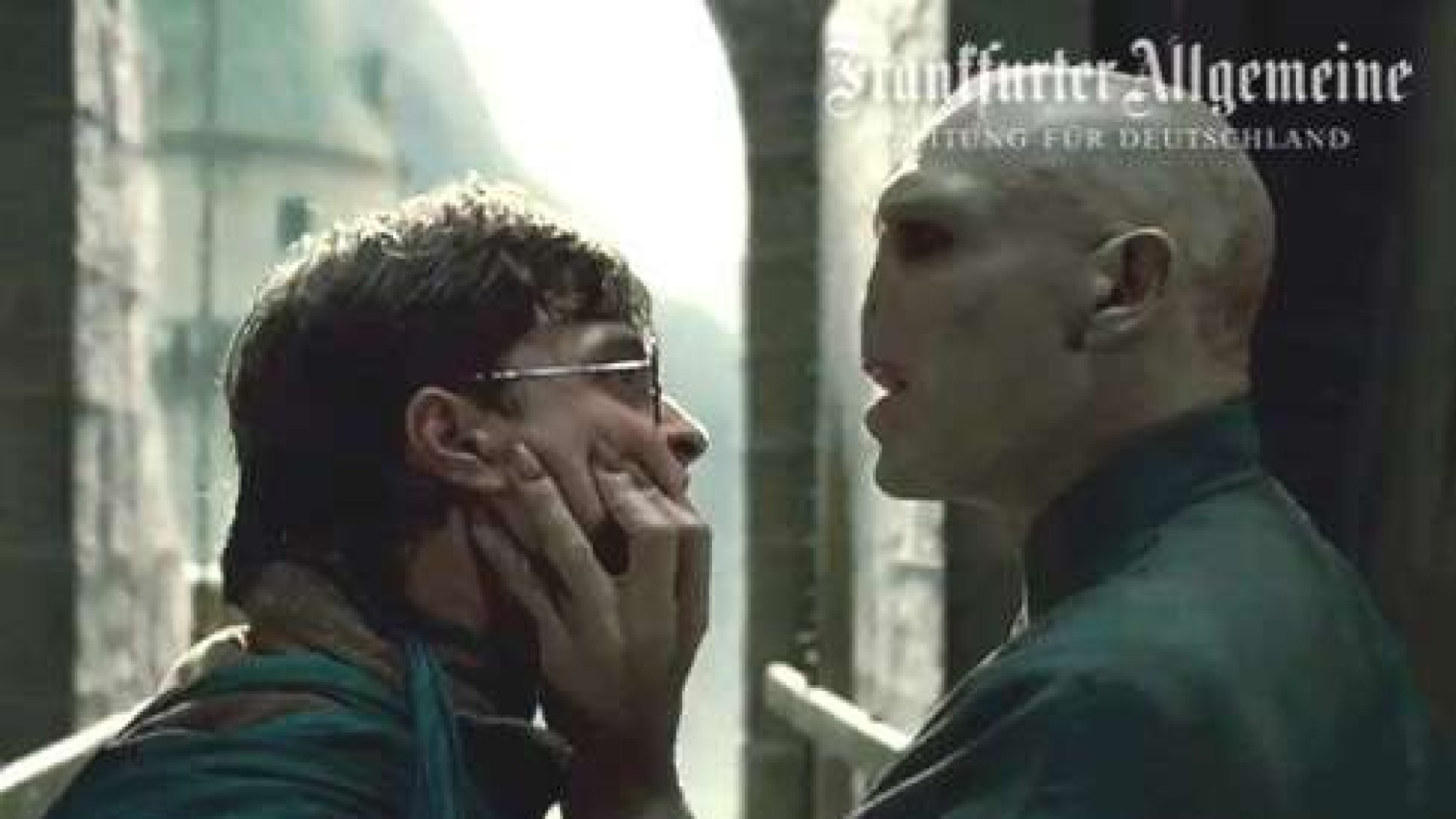 Video Filmkritik Ohne Dramatik Harry Potter 7 1 Video