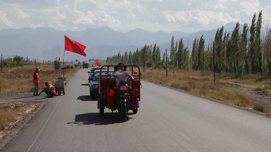 Handelswege der Zukunft: Chinas neue Seidenstraße
