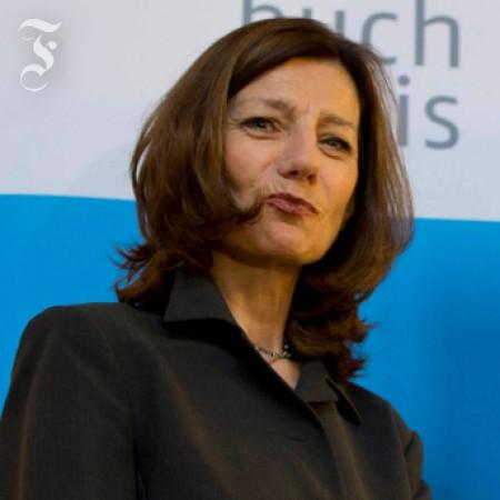 deutscher buchpreis fr ursula krechel gerechtigkeit fr richard kornitzer bcher faz - Wolfgang Herrndorf Lebenslauf
