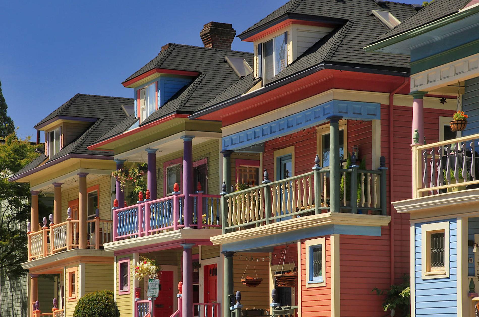 Недвижимость в портленде орегон сша голден сандс отель апартамент дубай отзывы