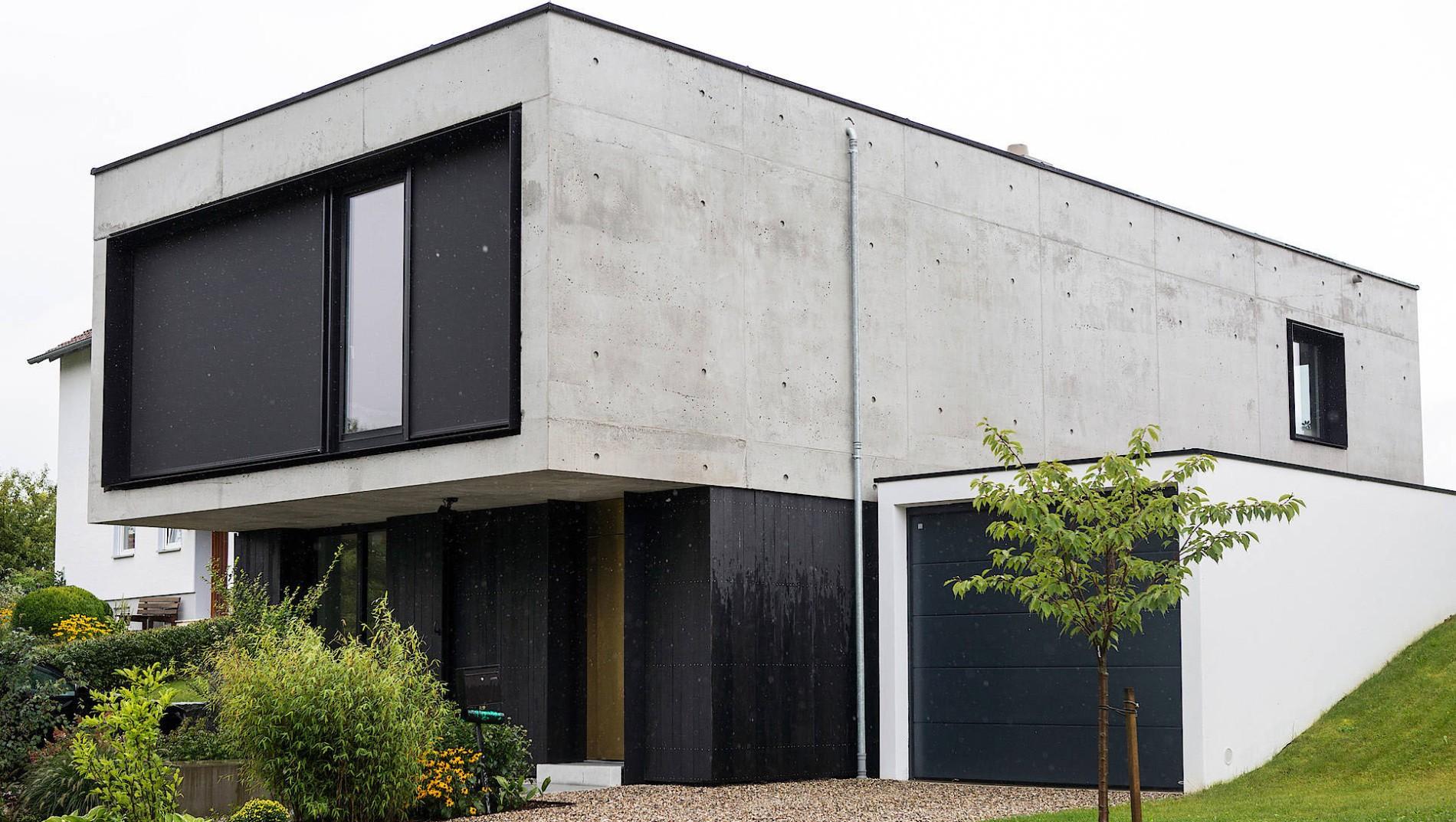 Graue Häuser neue häuser schönes grauen