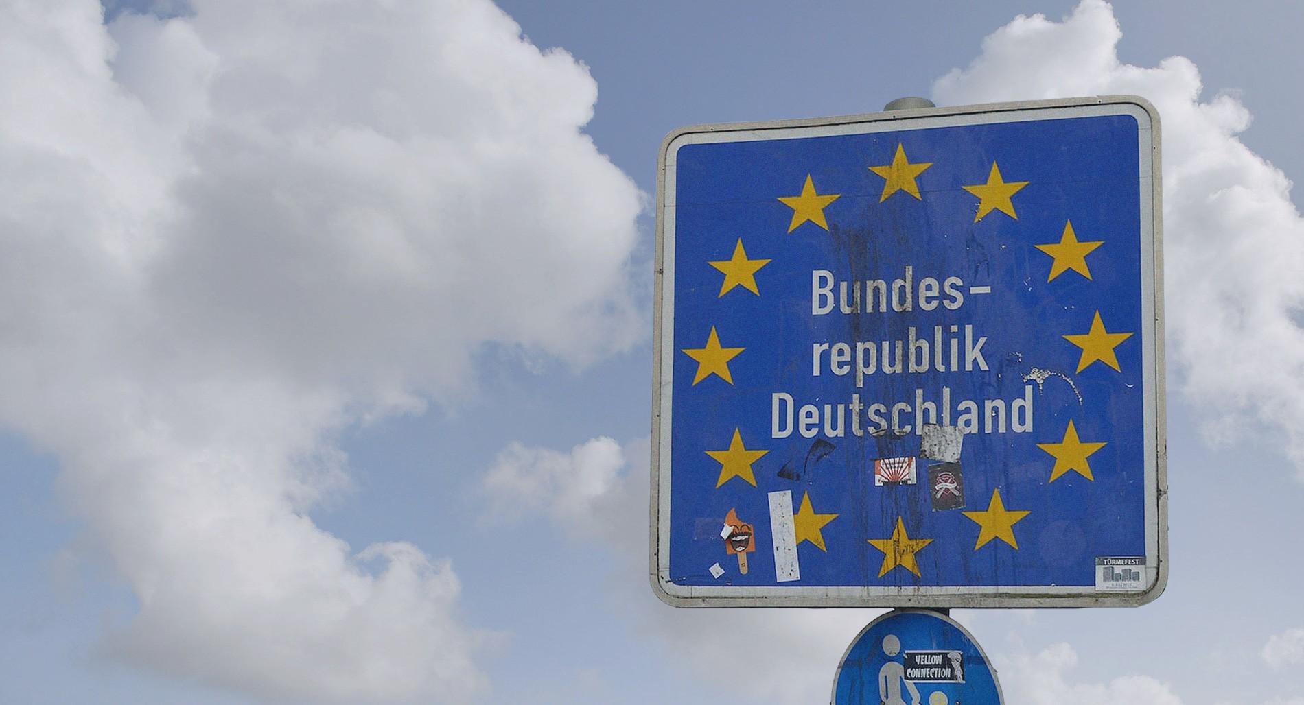 Leben wir gerne in Deutschland?