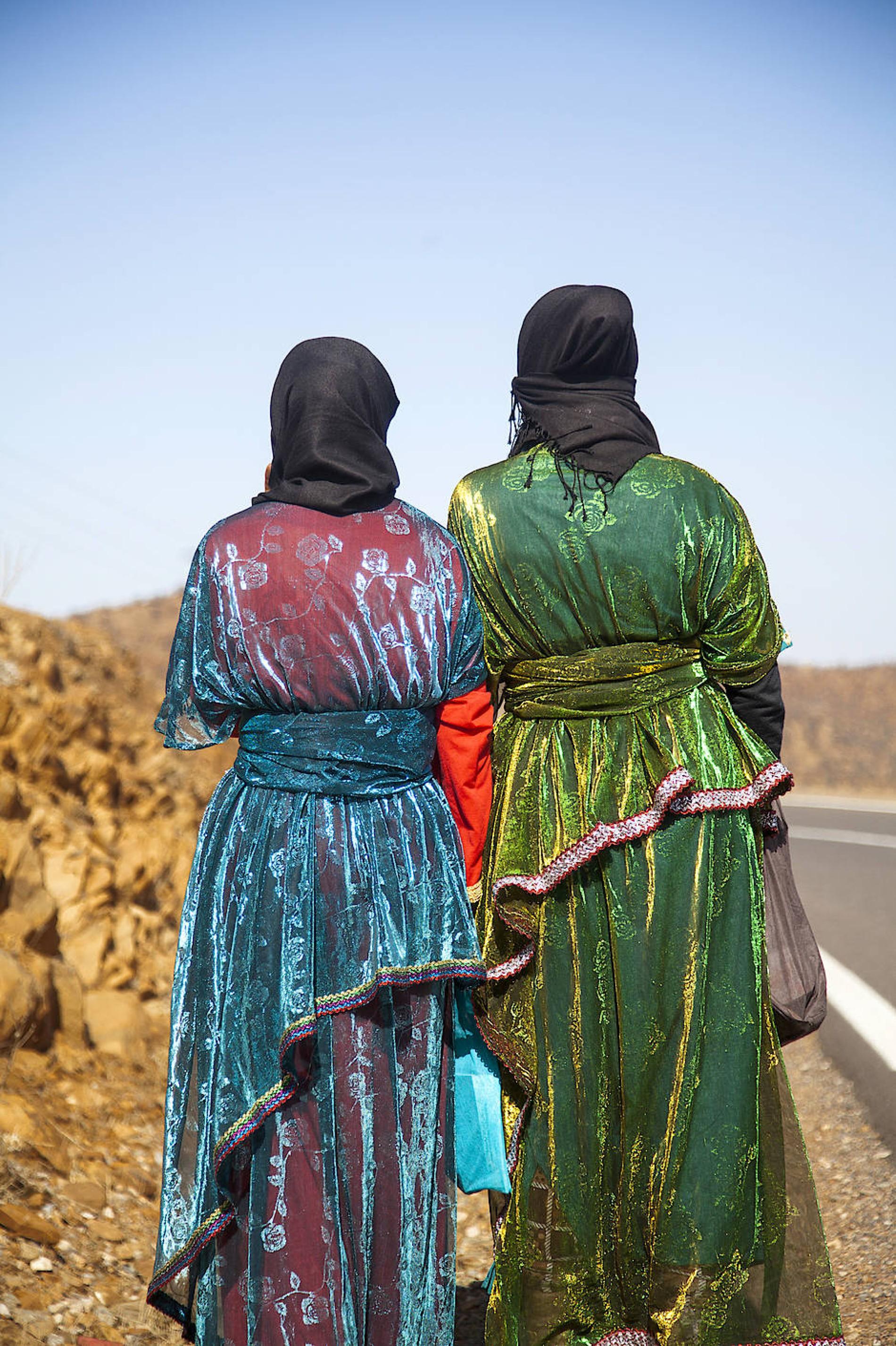 Was marokkanische männer über frauen denken