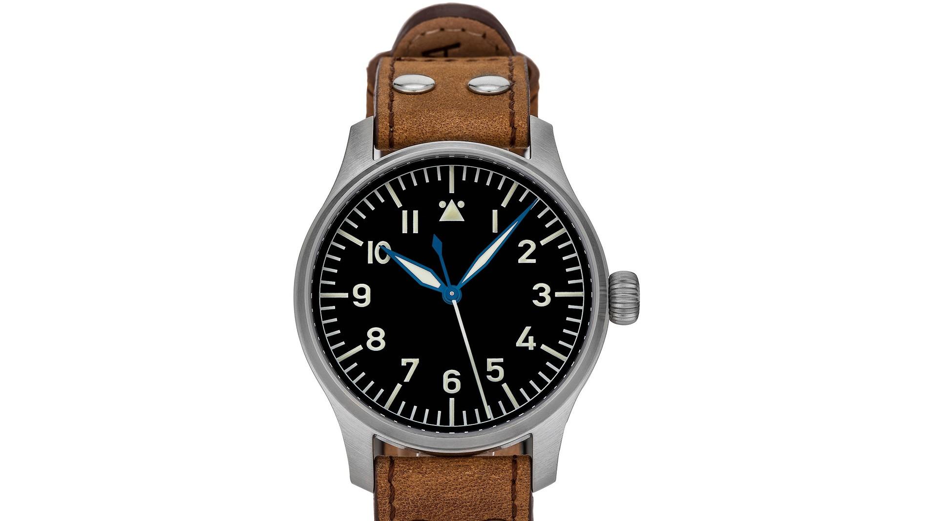 Warum Auch Uhren Aus Deutschland Top Sind