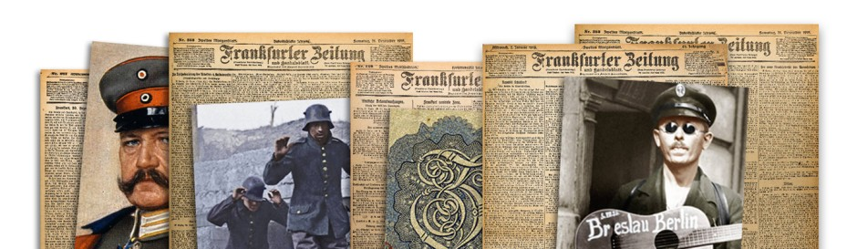 Historisches E-Paper