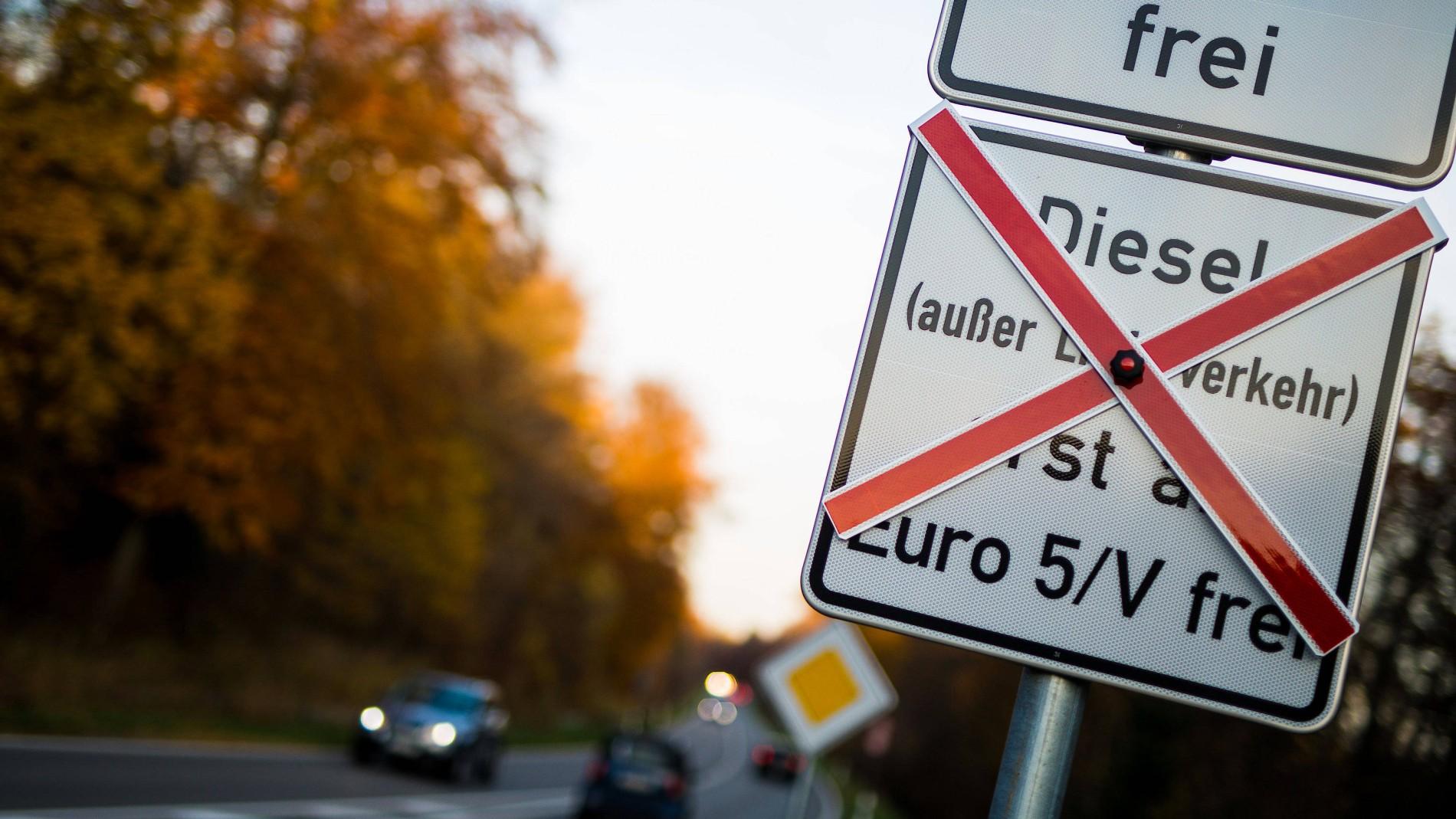 Vw Musterfeststellungsklage Dieselfahrer Wollen Schadenersatz