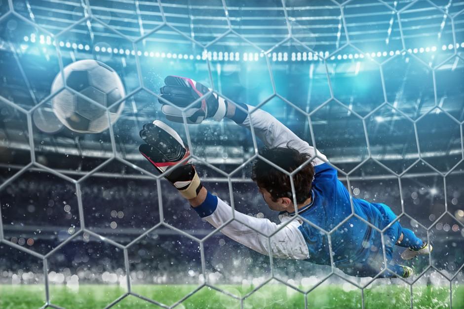 Tippspiel zur Fußball-EM