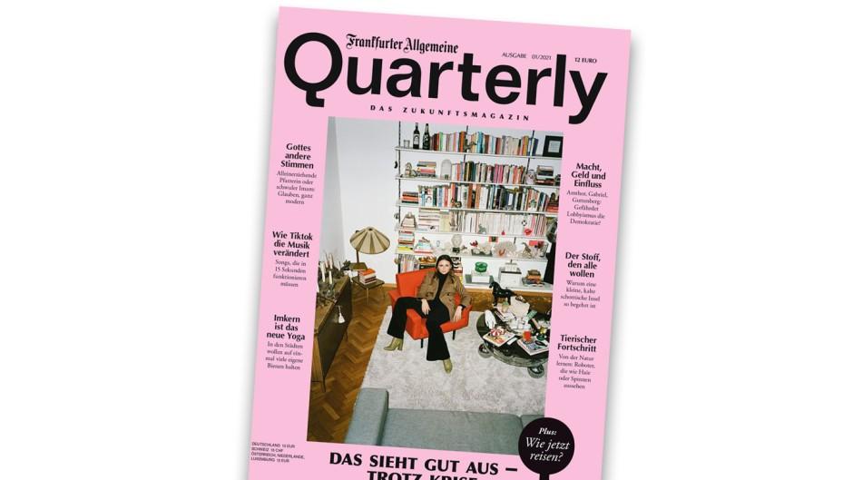 F.A.Z. Quarterly
