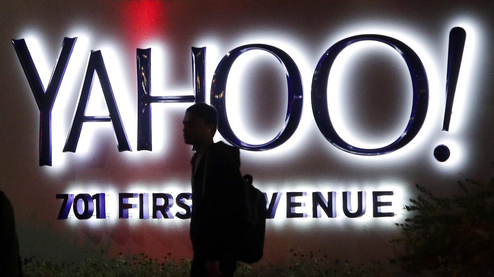 US-Telekom-Konzern Verizon kauft Internetpionier Yahoo