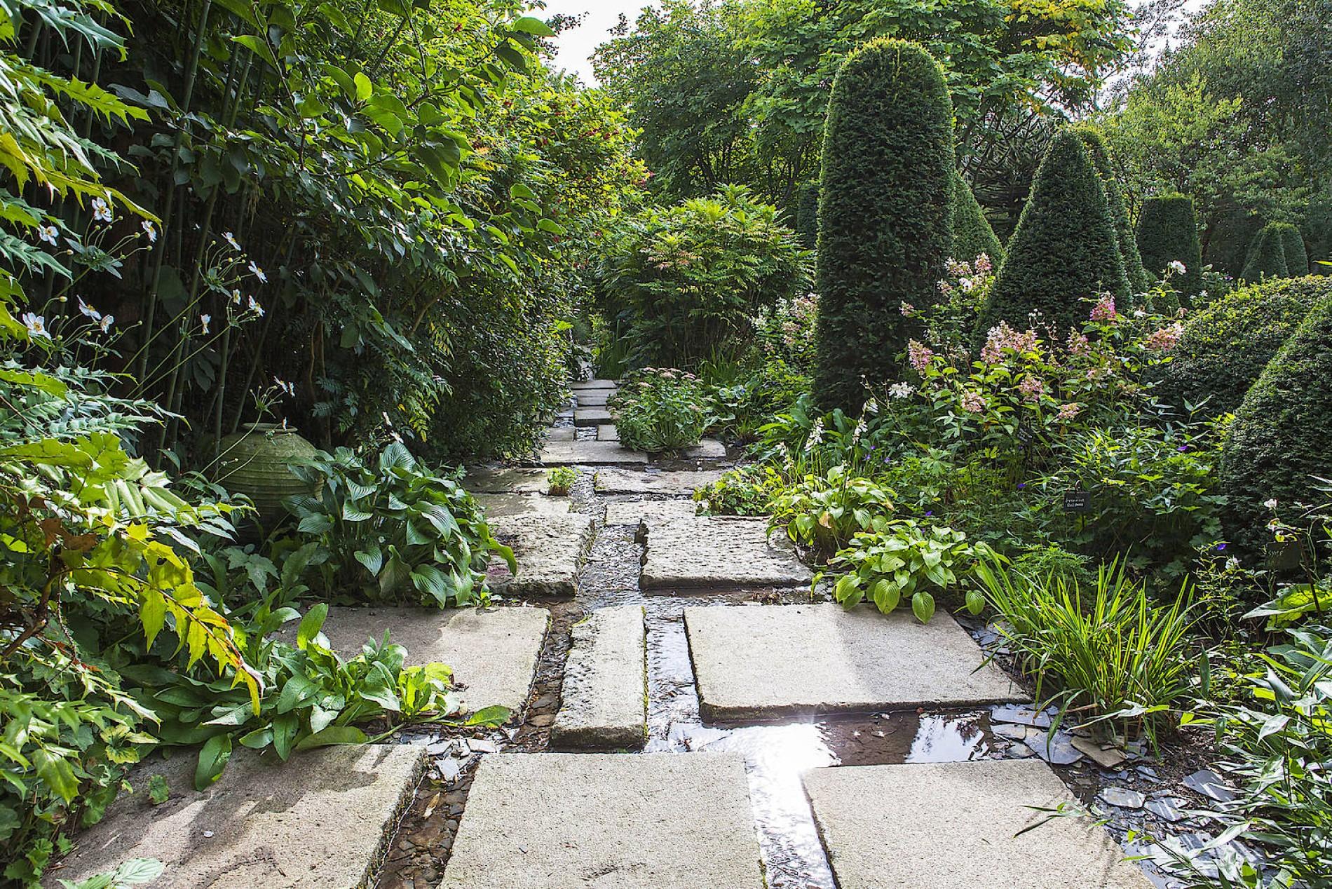 Normandie: Jenseits von Claude Monets Garten