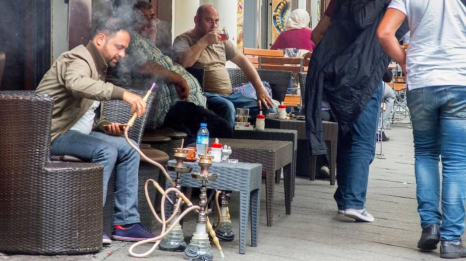 Arabische Huren Berlin