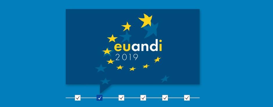 Welche Parteien in Europa vertreten Ihre Meinung?