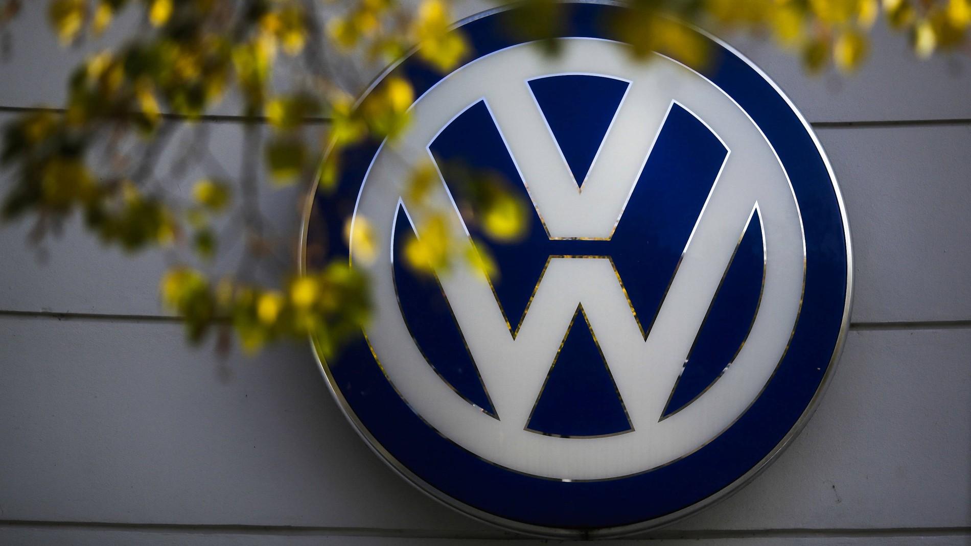 Vw Strafe Bundestag Beschließt Musterfeststellungsklage