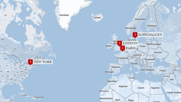 Studieren im ausland 8 krakau klassiker und for Studieren im ausland