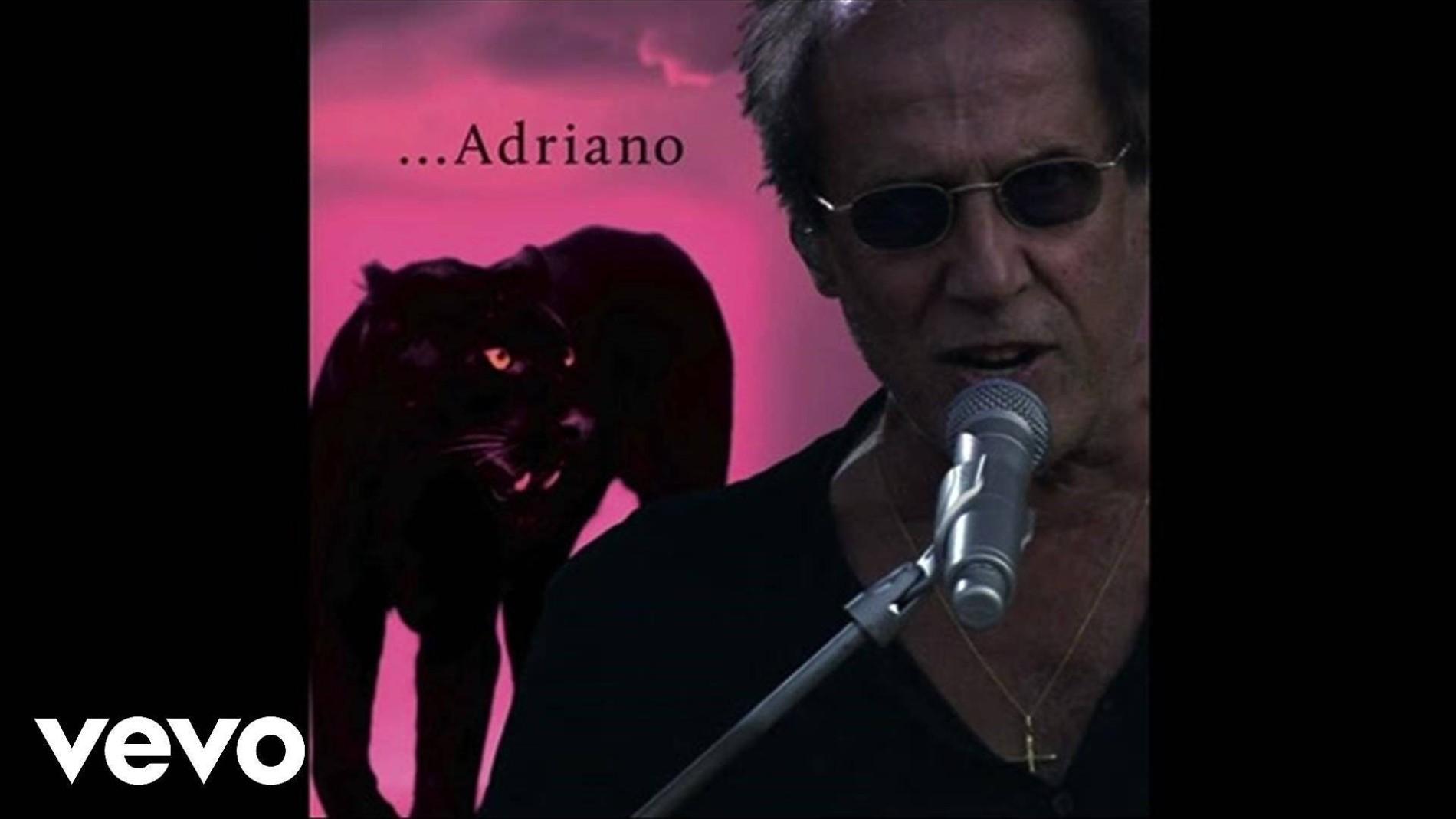Adriano Celentano wird 80 Jahre alt