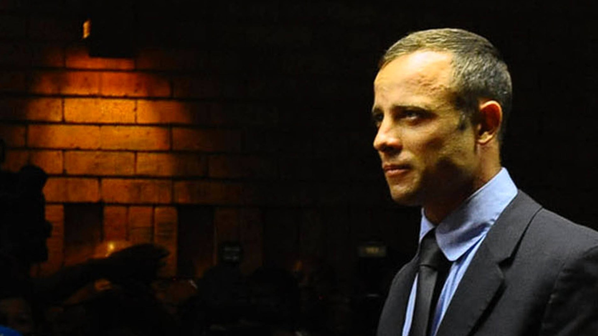 """04da1b94de8683 Oscar Pistorius  """"Er hat sich bewaffnet. Das Motiv war  Er wollte töten"""" -  Kriminalität - FAZ"""