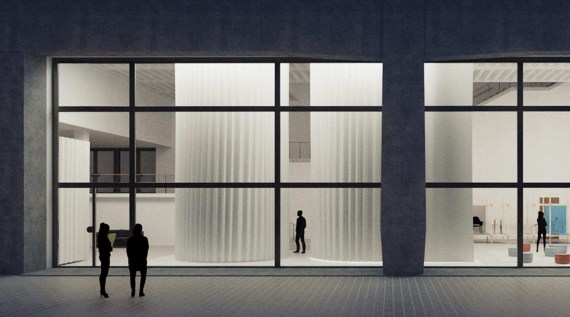 Möbeldesign Köln möbelmesse köln schau steller