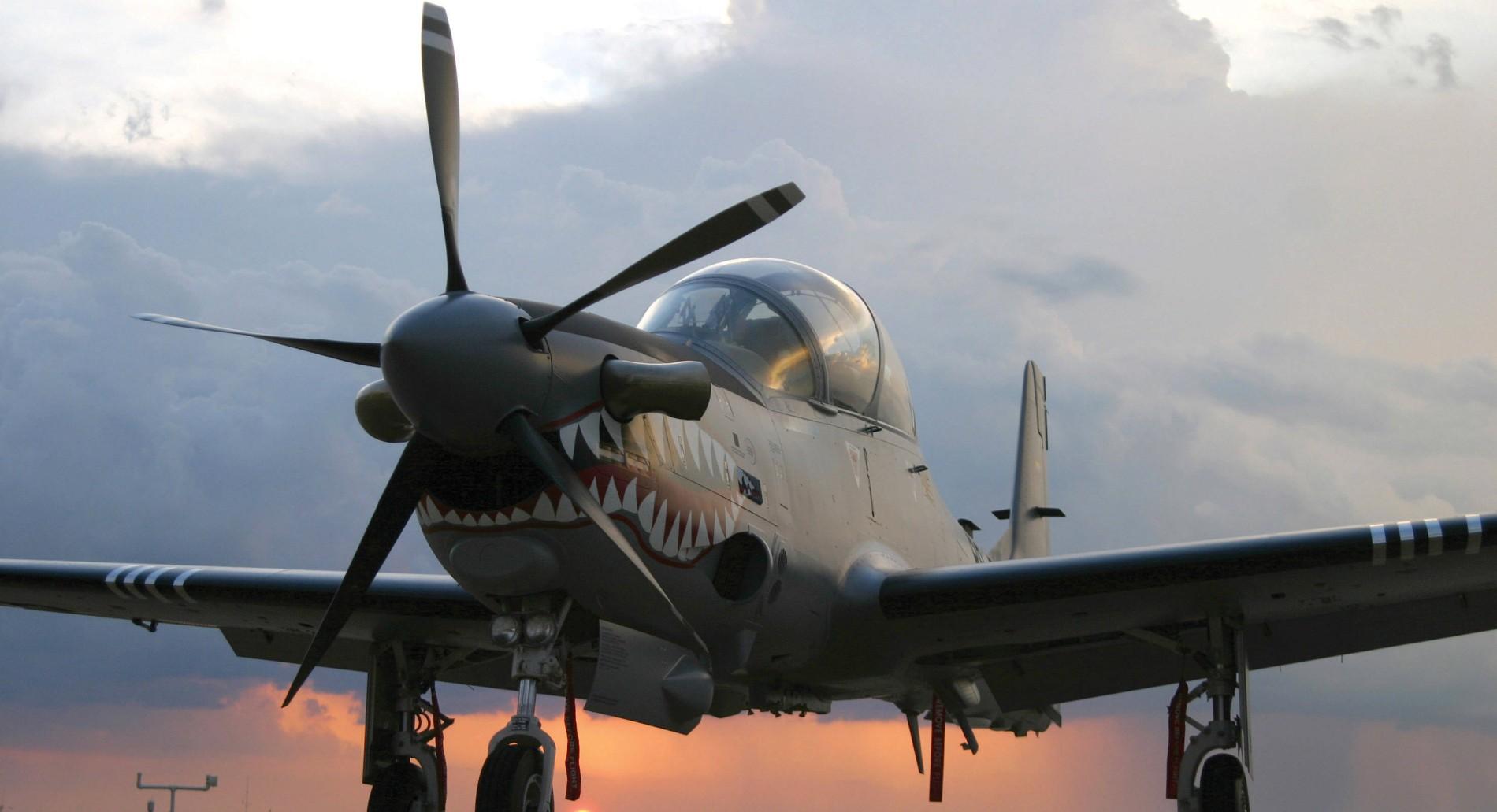 Die Rückkehr Der Propeller Kampfflugzeuge