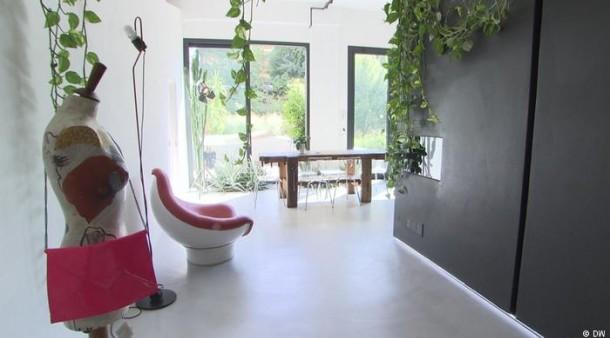 ceccarelli von der garage zur designer wohnung - Verwandeln Sie Ihre Garage In Wohnraum