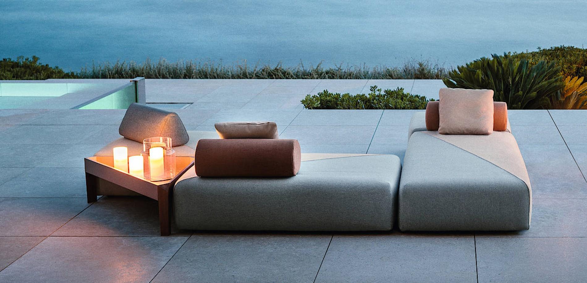 Die schönsten neuen Möbel für Balkon, Terrasse und Garten