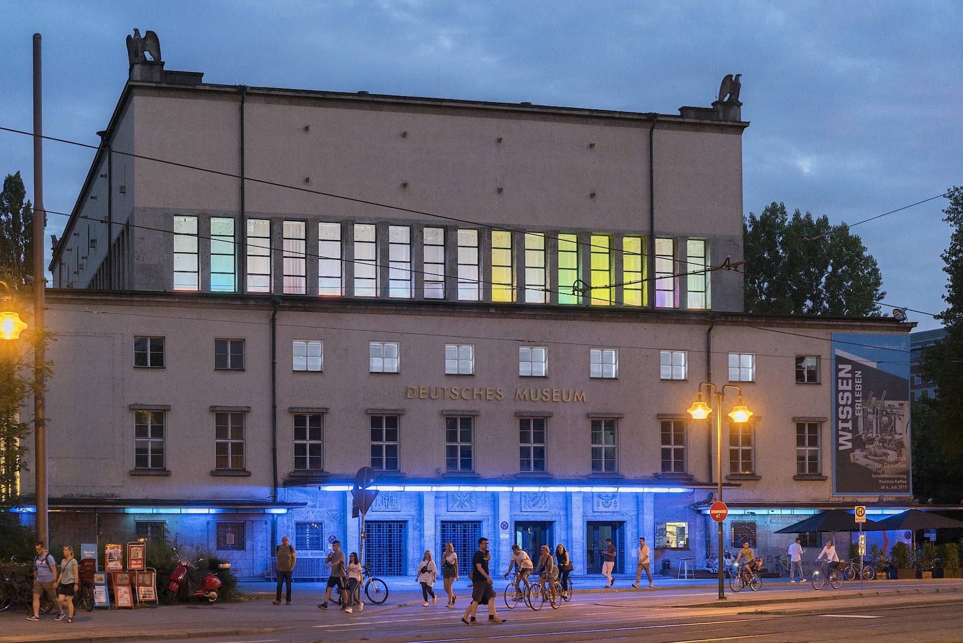 Kaum Bekannte Schatze Auf Der Museumsinsel Im Deutschen Museum In Munchen