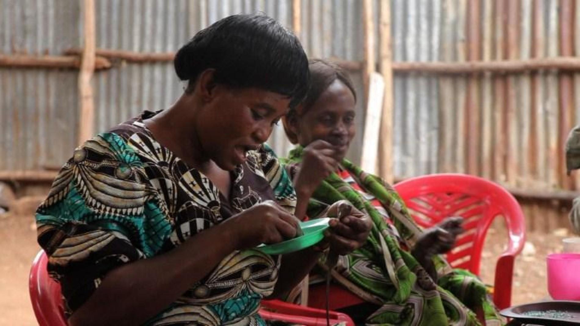 Fair Trade Fashion Fairtrade Mode Aus Kenia Wirtschaft Faz