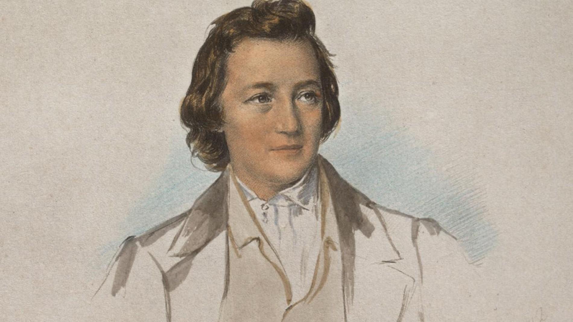 Frankfurter Anthologie Heinrich Heine Kluge Sterne