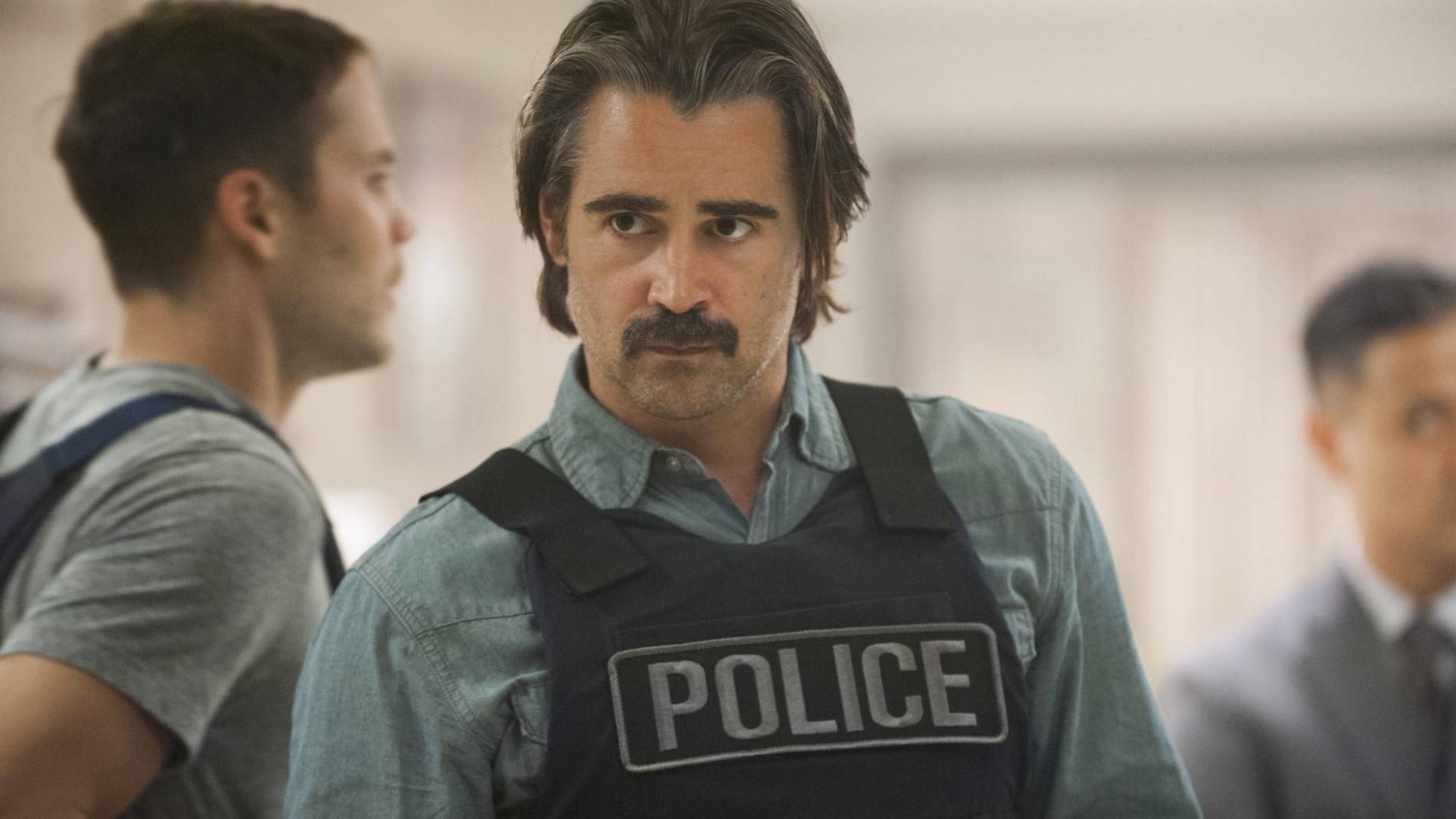 True Detective Startet In Die Zweiten Staffel