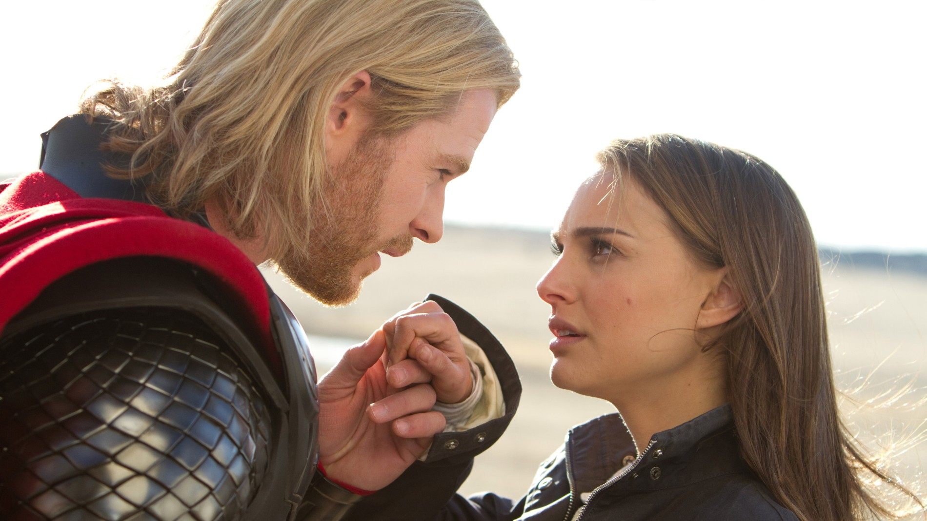 Thor 2 Im Kino Früher Oder äther Kino Faz