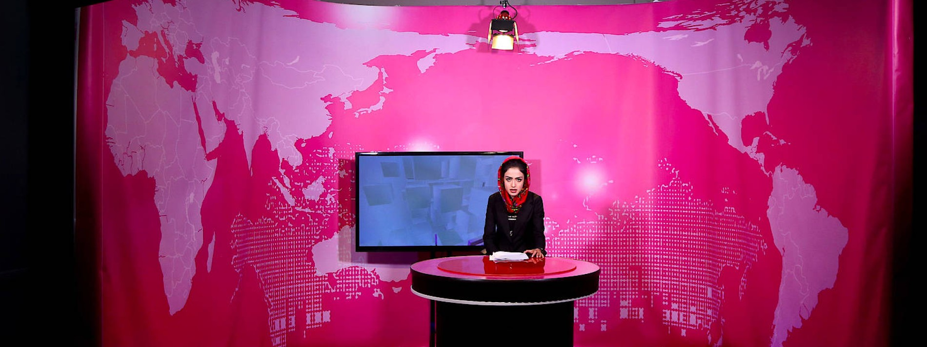 Zan TV setzt sich für gesellschaftlichen Wandel in Afghanistan ein