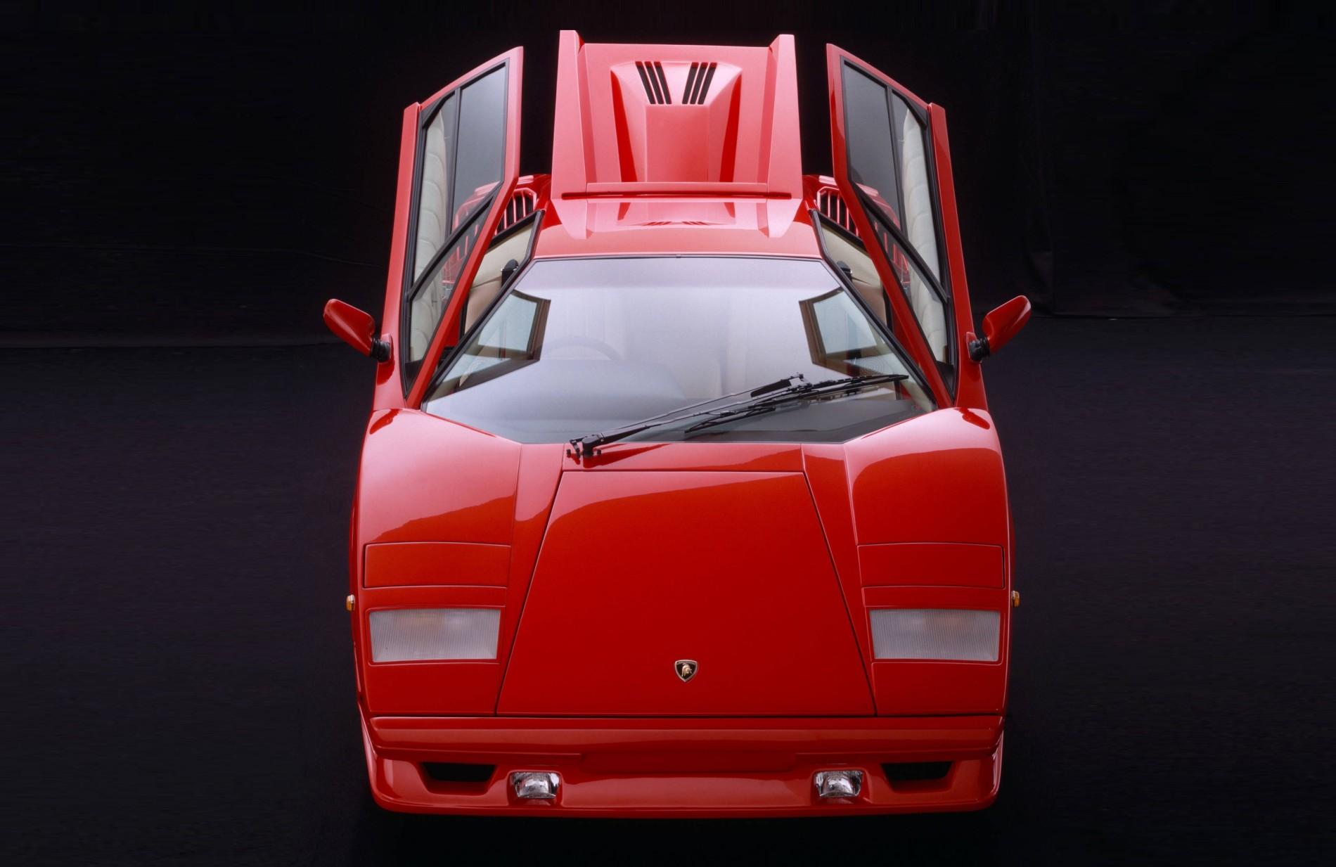 default-retina Extraordinary Lamborghini Countach Schwer Zu Fahren Cars Trend