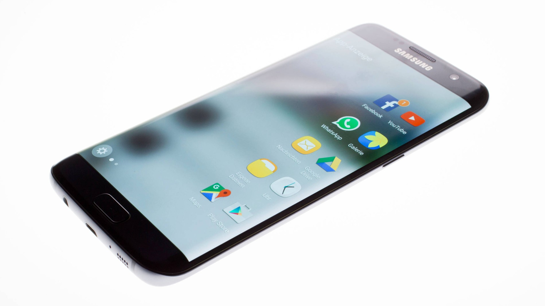 Apple Gegen Samsung Wer Ist Besser Iphone 7 Oder Samsung S7