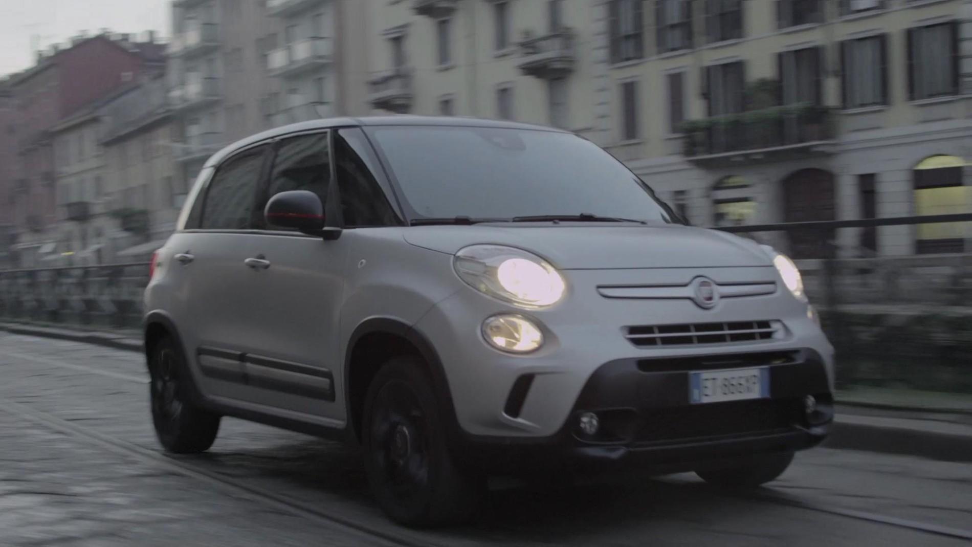 Fahrbericht Fiat 500l Urban Multijet