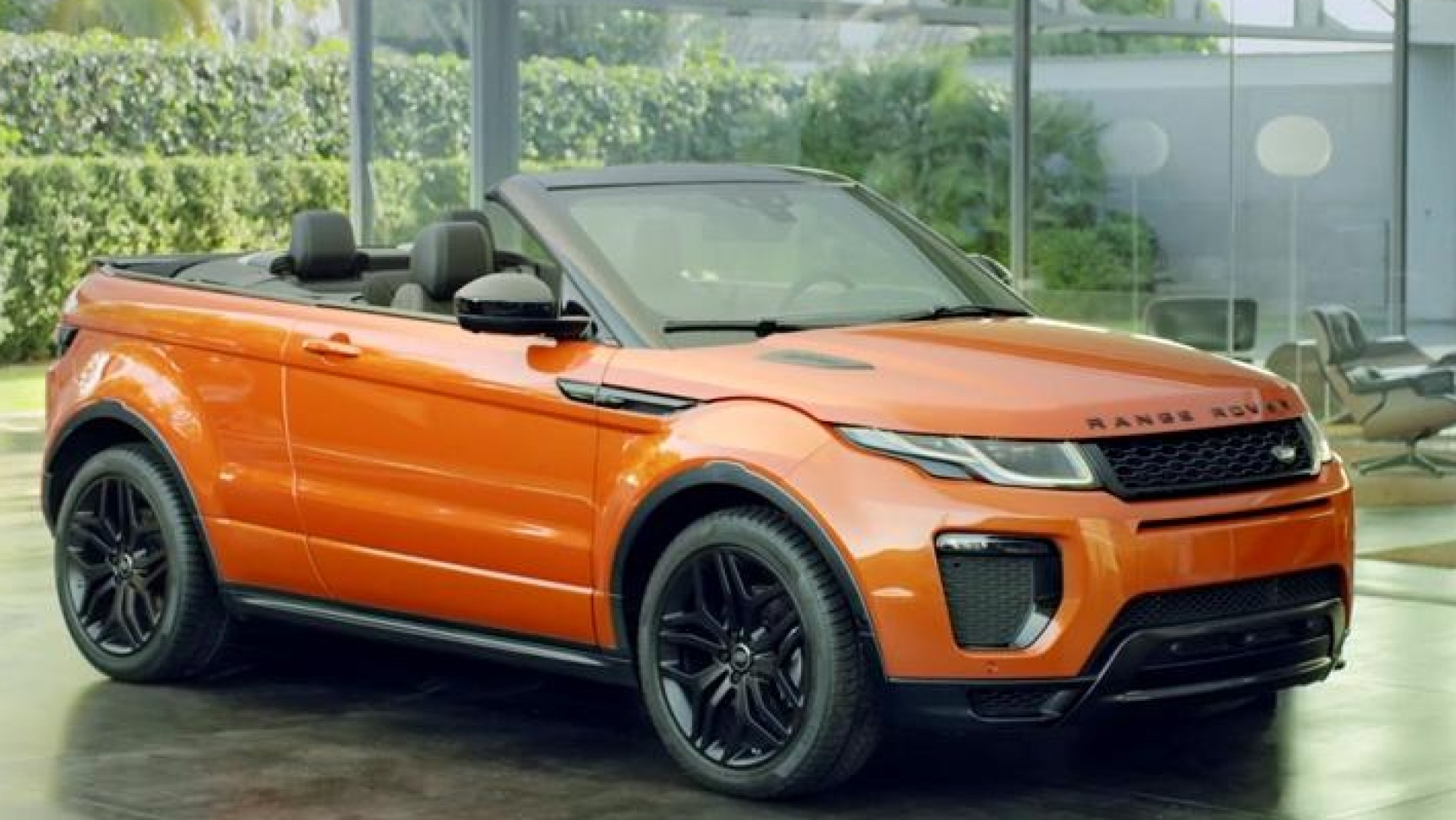 rover range evoque cabriolet. Black Bedroom Furniture Sets. Home Design Ideas