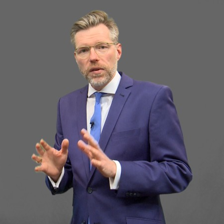 Geldanlage Kurs Im Video Mit Andreas Hackethal