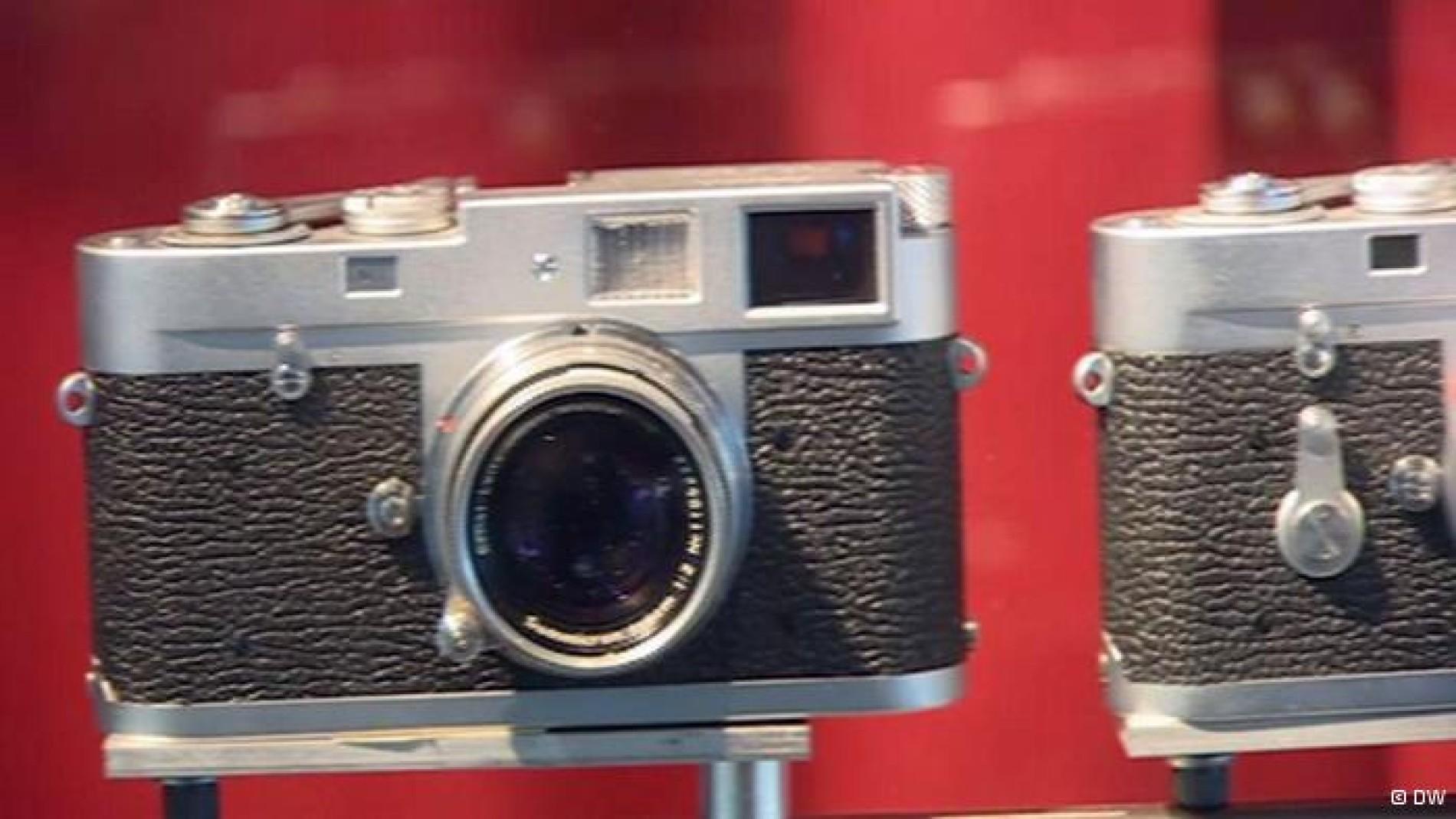 Die kameras lumix lx und leica d lux im vergleich