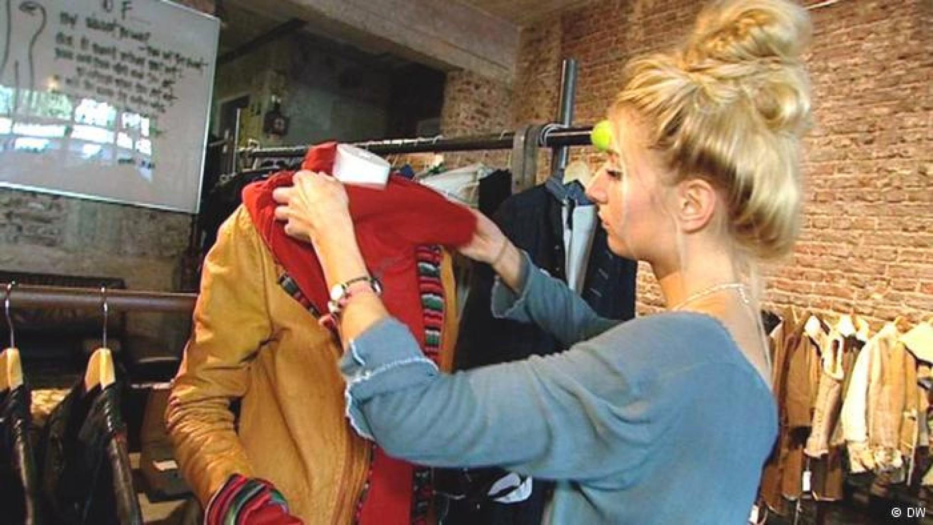 d9162f85122ae5 Britische Mode aus Köln  Mehr als Tweed und Kaschmir - Mode   Design - FAZ