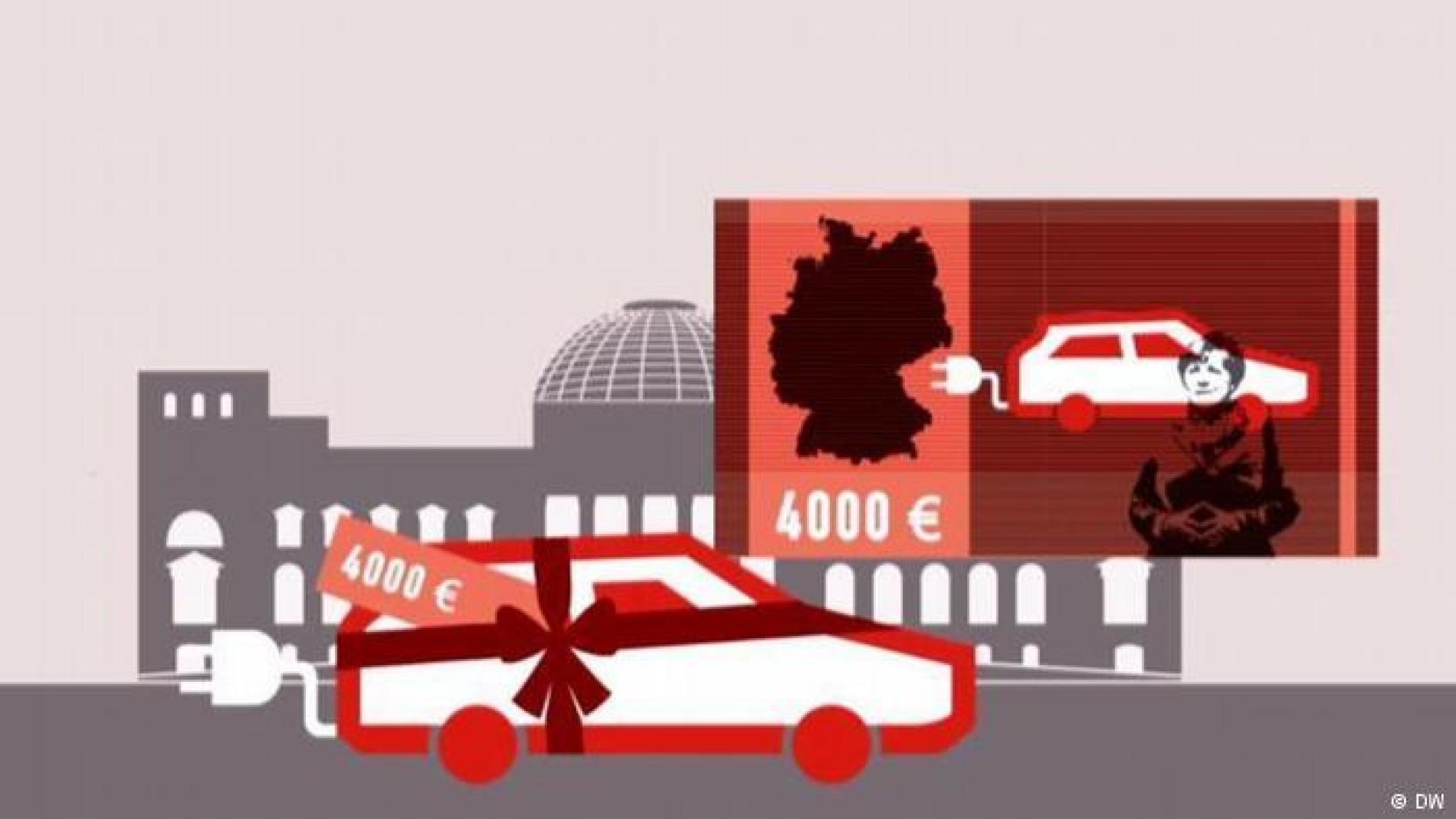 Elektroauto: Bosch stellt neues Antriebssystem vor
